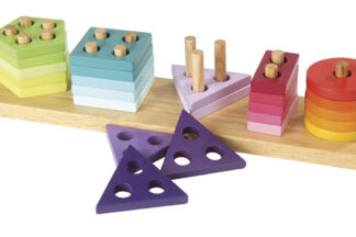 Montessori Toys Ireland