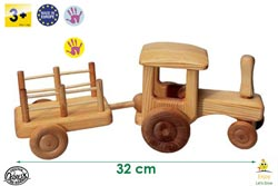 Wooden Toys Ireland
